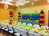 Pin de Tabitha McGuff en Birthday party ideas | Bob ...
