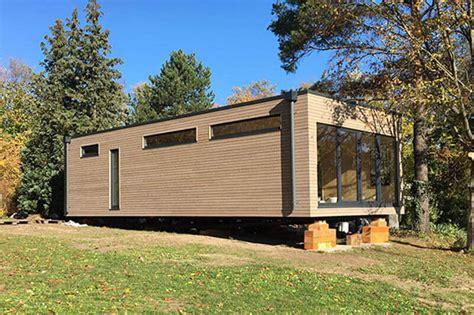 Wo Darf Tiny Häuser Abstellen by Zuhause An Ihrem Lieblingsort Mobiles Tiny House