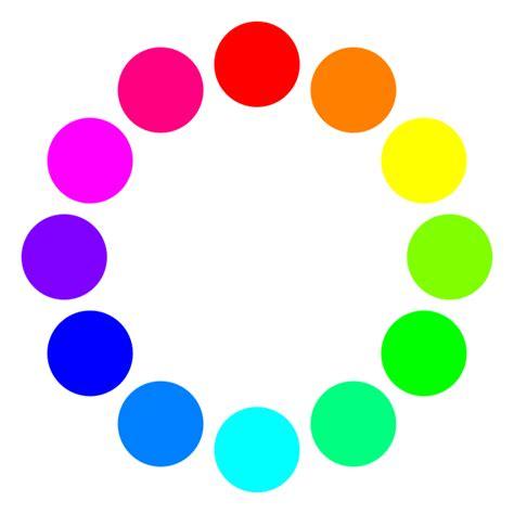 color dots colored dots clipart