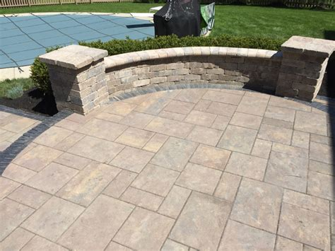 patio seating wall you don t need a large space to make a big statement for your columbus oh home columbus decks