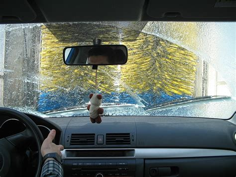 Self Service Car Wash Near Me  Find Top Rated Self Serve