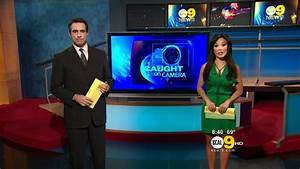 Sharon Tay 2012  01  25 8pm Kcal9 Hd  Little Green Dress