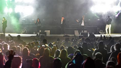 total attendance  allentown fair headline