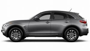 Build And Price Your Infiniti