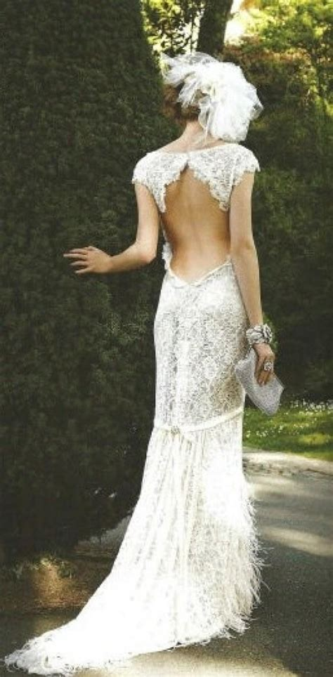 backless wedding dress lace backless dresses backless wedding gown 1931921 weddbook