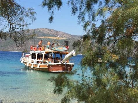 Bay Side Boat by Bayside Picture Of Bayside And Tora Boat Tours Bodrum