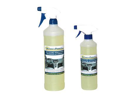 produit nettoyage siege voiture produit nettoyant interieur voiture professionnel