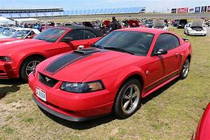 2003 Ford Mustang GT Deluxe - Convertible 4.6L V8 Manual