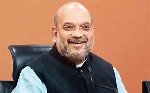 Amit Shah sets sight on Delhi, looks to end BJP's 20-year ...