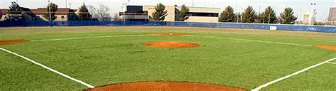 level baseball fields summary