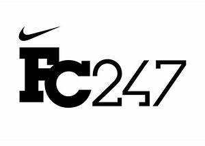 Nike Football FC247 collection designed for football ...