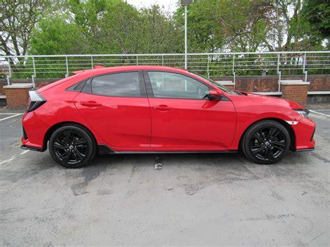 Save $4,609 on a honda civic si near you. Used Honda Civic 1.5 VTEC Turbo Sport CVT (s/s) 5dr ...
