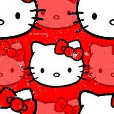animated faces images  kitty pictures
