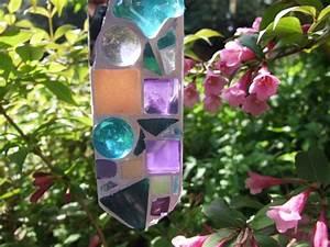 Basteln Für Den Garten : mosaike basteln so einfach geht die bunte kunst ~ Whattoseeinmadrid.com Haus und Dekorationen