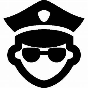 Users Police Icon | Android Iconset | Icons8