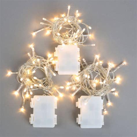 lights string lights battery string lights warm