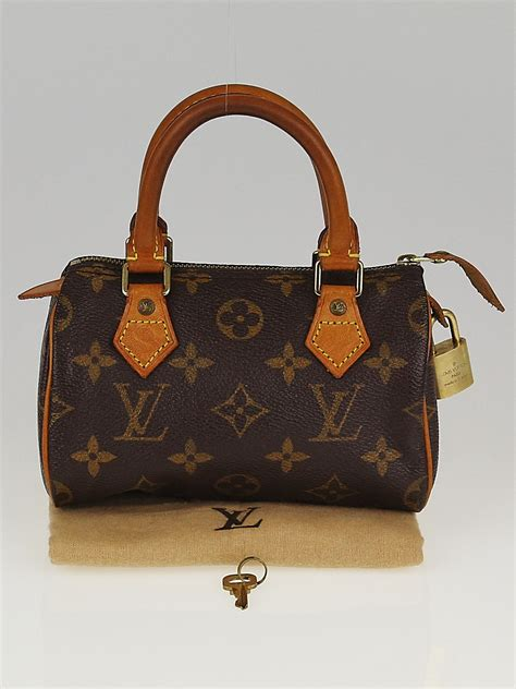 louis vuitton monogram canvas mini hl bag yoogis closet