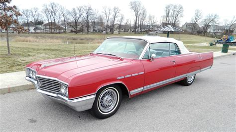 2015 Buick Electra by 1964 Buick Electra 225 Convertible T54 Houston 2015
