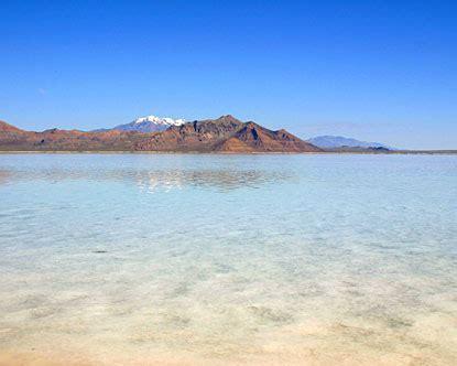 Scow Lake Utah by Sharpie Limitations