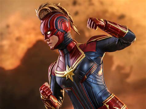 1400x1050 Captain Marvel 2020 Avengers Endgame 1400x1050 ...