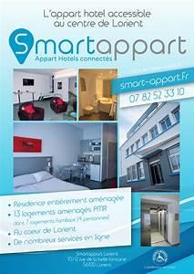 Appart Hotel Lorient : appart h tel lorient pour personnes mobilit r duite ~ Carolinahurricanesstore.com Idées de Décoration