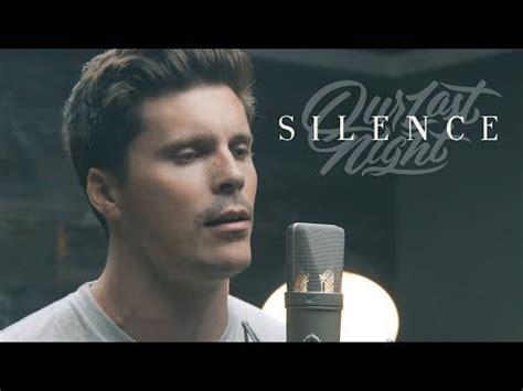 Marshmello  Silence Ft Khalid (official Music Video