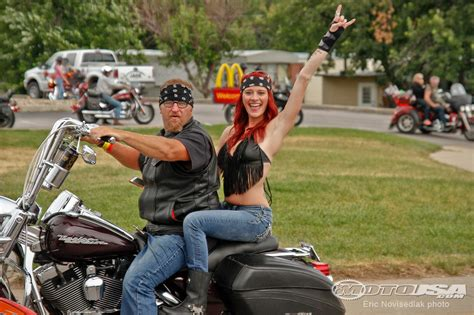 Best Shots From The 2015 Sturgis Rally