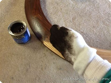 staining wood cabinets ideas  pinterest