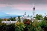 Middlebury College (MC) Introduction and Academics ...