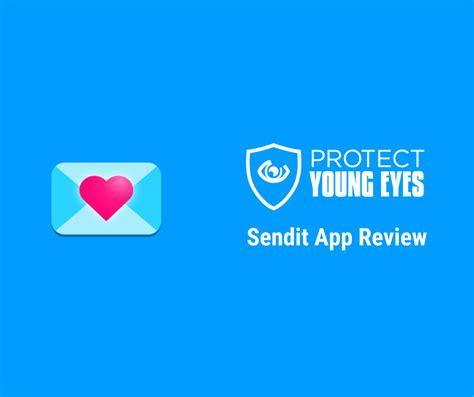 app sendit anonymous