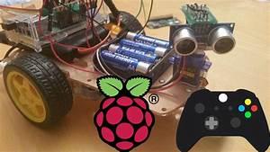 Roboter Selber Bauen Für Anfänger : raspberry pi roboter selber bauen projekt bersicht ~ Watch28wear.com Haus und Dekorationen