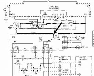 Can You Send Me A Wiring Diagram For Trane
