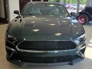 2019 Ford Mustang Bullitt For Sale in Eveleth MN | Lundgren Motors | The Minnesota Cars