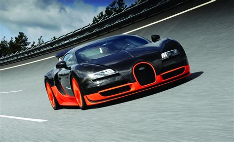 Even experts thought it was impossible to achieve these performance. Bugatti Working on 1,600 HP Veyron - autoevolution