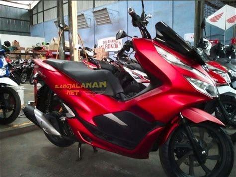 Pcx 2018 Medan by Mengintip Harga Honda Pcx 150 Di Kota Medan Terpaut 1 7