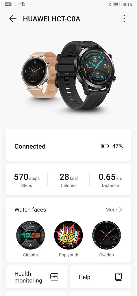 huawei  gt  review  solid fitness tracker