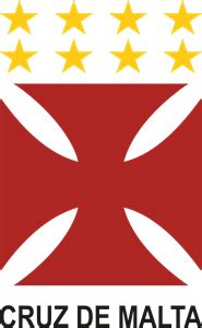 maltese cross cruz de malta logo vector cdr
