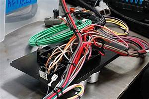 Ffr Cobra Jet  Ron Francis Wiring Delivers Electrical Power