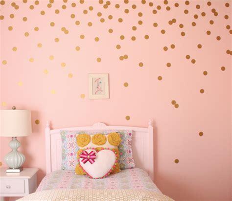 Kinderzimmer Mädchen Wandfarbe by Altrosa Im Kinderzimmer Mit Goldenen Akzenten Aufpeppen