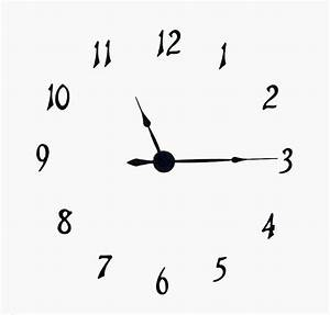 Large 40 U0026quot  Complete Wall Clock Kit With Hands  Motor And
