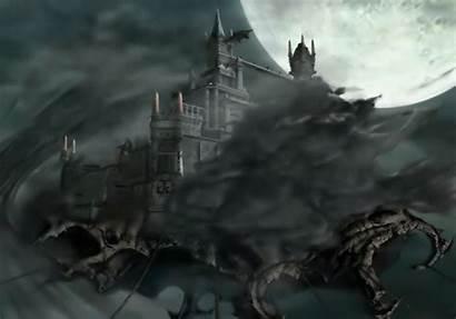 Castle Fantasy Ultimecia Final
