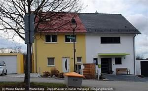 Gartengestaltung Doppelhaushälfte Bilder : baustelle referenzhaus in 85456 wartenberg 88 ~ Whattoseeinmadrid.com Haus und Dekorationen