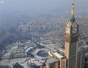 Prince of Mecca Announces Success of this Year's Hajj ...