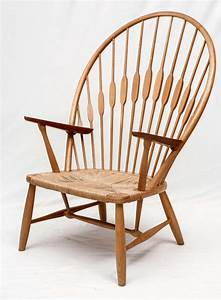 Hans Wegner Chair : hans wegner peacock chair at 1stdibs ~ Watch28wear.com Haus und Dekorationen
