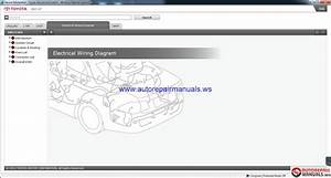 Toyota Altis 2002 Owners Manual