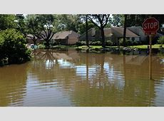 More than 3,600 flooded homes in Harris County