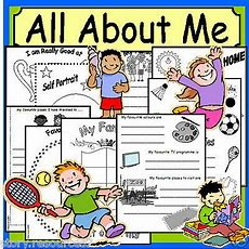 Ourselves All About Me Teaching Resource Ks1 Resources Eyfs Multicultural Sen  £300  Picclick Uk