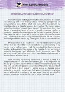 Psychiatric Nurse Practitioner Personal Statement