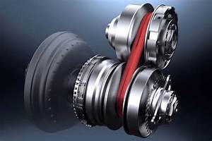 Inconvénient Transmission Cvt : what is continuously variable transmission ~ Medecine-chirurgie-esthetiques.com Avis de Voitures