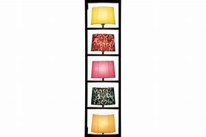 Kare Design Lampe : lampe murale kare design multicolore polyester parecchi lampe murale pas cher ~ Orissabook.com Haus und Dekorationen